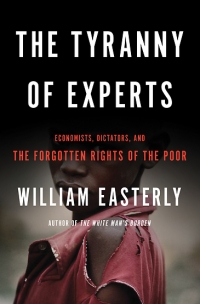 The Tyranny of Experts