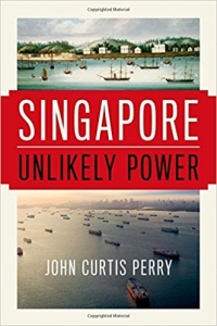 Singapore Unlikely Power