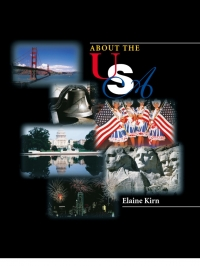 about the USA by Elaine Kirn