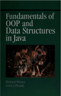 Fundamentals of OOP and Data Structures in Java-1