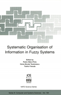 Systematic Organization of Information in Fuzzy...