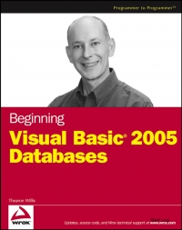 Beginning Visual Basic®2005 Databases