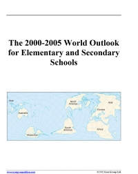 The 2000-2005 World Outlook for Elementary...