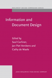 Information And Document Design Varieties on Recent...