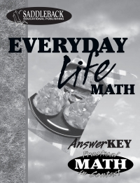 Everyday Life Math (Practical Math in Context)