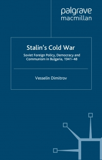 Stalin's Cold War  Soviet Foreign Policy, Democracy...