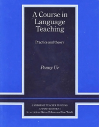 A Course in Language Teaching Practice of Theory