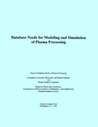 Database Needs for Modeling and Simulation...