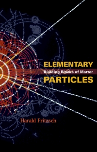 Elementary particles building blocks of matter