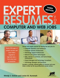 Expert Resumes for Computer and Web Jobs