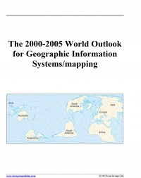 The 2000-2005 World Outlook for Geographic ...