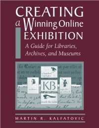 Creating a winning online exhibition a guide for...