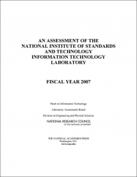 An assessment of the National Institute of...