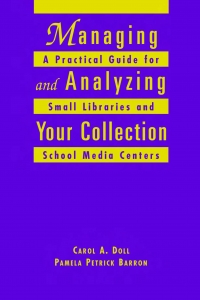 Managing and analyzing your collection...