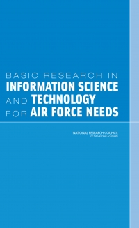 Basic Research in Information Science and...
