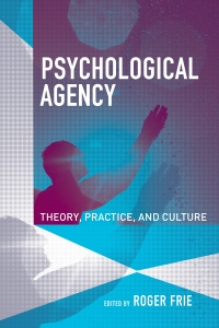 Psychological agency