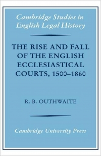 The rise and fall of the English ecclesiastical ...