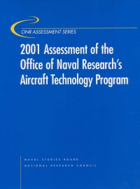 2001 assessment of the Office of Naval ...