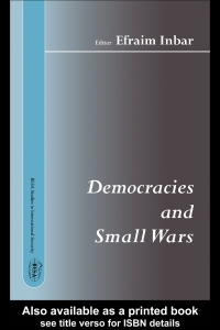 Democracies and small wars