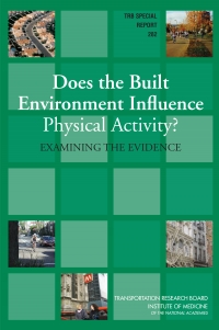 Does the Built Environment Influence ...