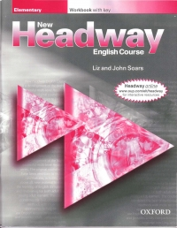 New headway. Elementary. Workbook ...