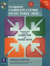 Longman complete course for the TOEFL ...