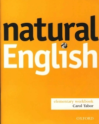 Natural English Elementary Workbook