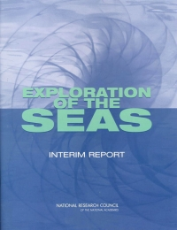 Exploration of the seas interim report ...