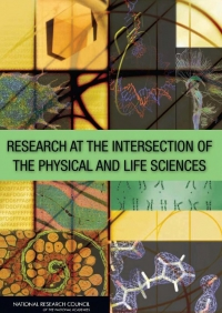 Research at the intersection of the physical and...