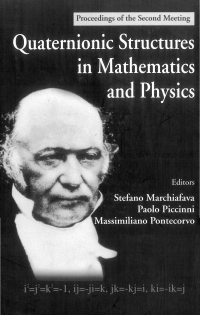 Quaternionic structures in mathematics...