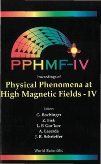 Physical Phenomena at High Magnetic Fields