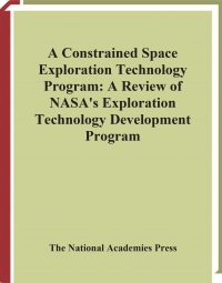 A constrained space exploration technology ...