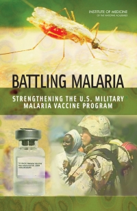 Battling malaria  strengthening the U.S...
