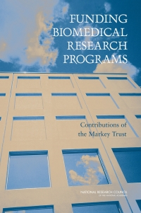 Funding biomedical research programs