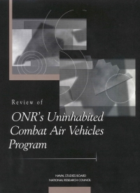 Review of ONR's uninhabited combat air...