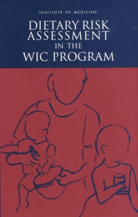 Dietary risk assessment in the WIC program