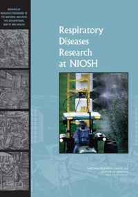 Respiratory diseases research at NIOSH reviews...