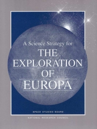 A science strategy for the exploration of...