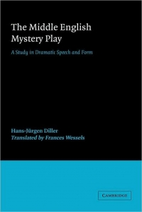 The Middle English mystery play  a study in...