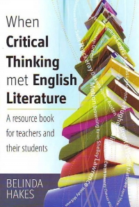 When critical thinking met English literature a ...
