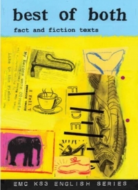 Best of both fact and fiction texts