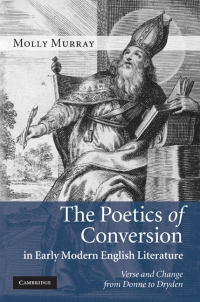 The poetics of conversion in early modern ...