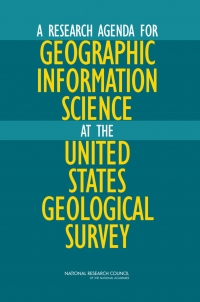 A research agenda for geographic information...